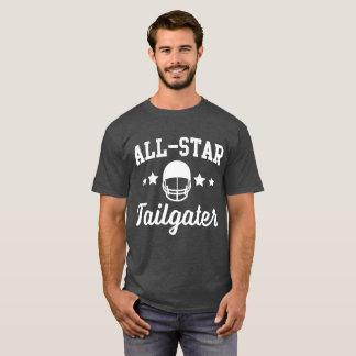 Camiseta All Star Tailgater