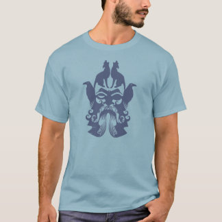 Camiseta Allfather Odin