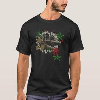 Camiseta Allosaurus - obscuridade