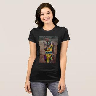 Camiseta alma africana