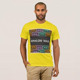 Camiseta Alma análoga