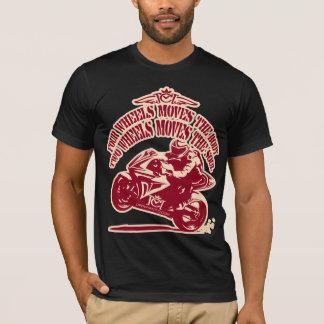 Camiseta Alma do corpo 2 (batata frita)