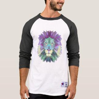 Camiseta alma do leão