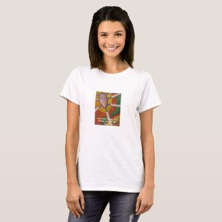 Camiseta Alma interna