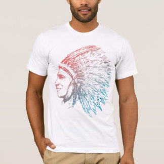 Camiseta Alma nativa