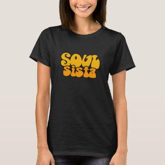 Camiseta Alma Sista!