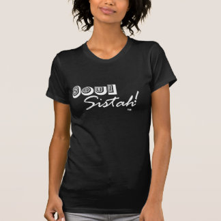 Camiseta Alma Sistah!