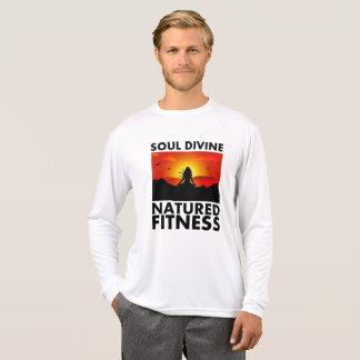 Camiseta Alma SportTek divino Longsleeve