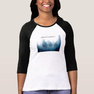 Camiseta Almas da vida após a morte