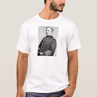 Camiseta Almirante David Farragut