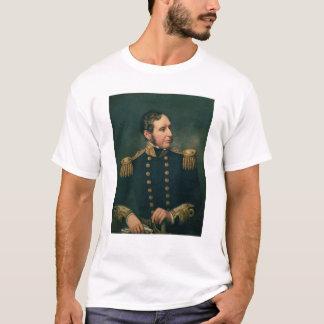 Camiseta Almirante vice Robert Fitzroy