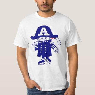 Camiseta Almirantes 1978 de Milwaukee