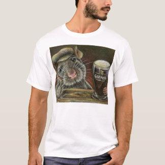 Camiseta Almofada o rato