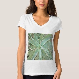 Camiseta Aloés surpreendente Vera