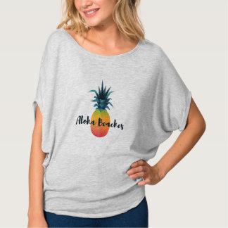 Camiseta Aloha praias