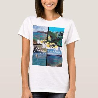 Camiseta Aloha tartaruga Havaí 93 de Hanauma