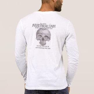 Camiseta Alojamento social