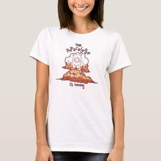 Camiseta Alpacalypse