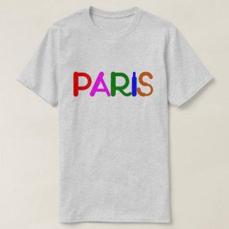 """Camiseta alpargata """"Paris """""""