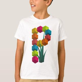 Camiseta alphabep
