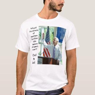 Camiseta Alteração 1 de Florida - Oops