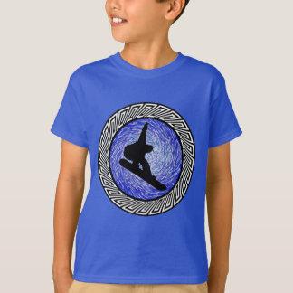 Camiseta Altura espiritual