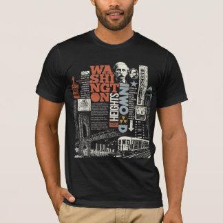Camiseta Alturas históricas