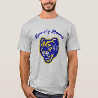 Camiseta Alunos dos pumas de Kennedy