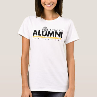 Camiseta Alunos HUFFLEPUFF™ de Harry Potter   HOGWARTS™