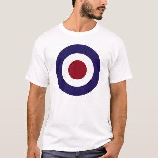 Camiseta Alvo