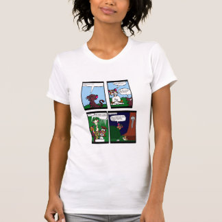 Camiseta Alyce