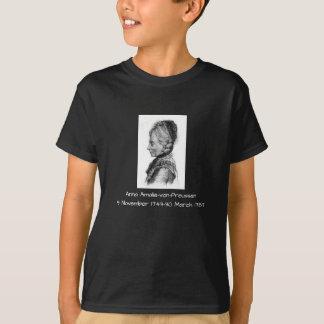 Camiseta Amalie von Preussen de Anna