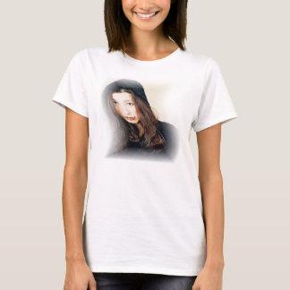 Camiseta Amanda em a noite