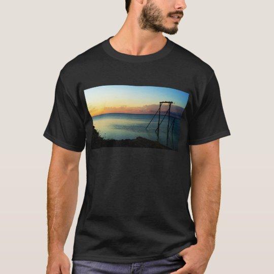 Camiseta Amanhecer em Heron Island
