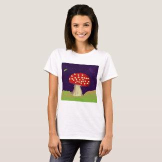 Camiseta Amanita Muscaria