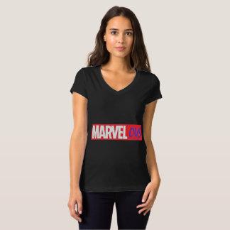 Camiseta Amante da maravilha maravilhoso