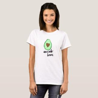 Camiseta Amante do abacate