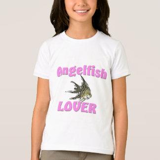 Camiseta Amante do Angelfish