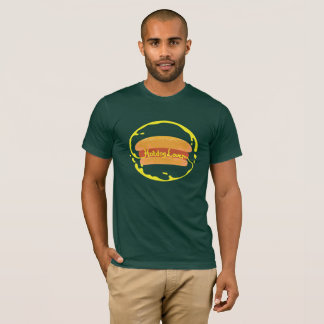 Camiseta Amante do Hotdog