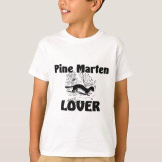 Camiseta Amante do Marten de pinho