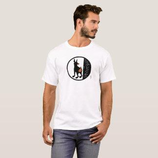 Camiseta Amante do Pinscher diminuto