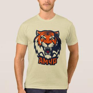 Camiseta Amante do tigre