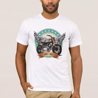Camiseta Amantes do velomotor