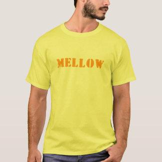 Camiseta Amarelo Mellow