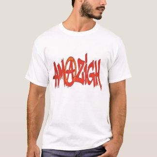 Camiseta Amazigh Kateb Protesta
