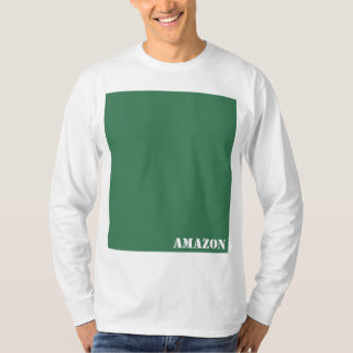 Camiseta Amazon