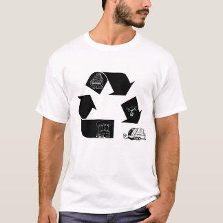 Camiseta Ambiental responsável