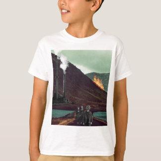 Camiseta Ambiente
