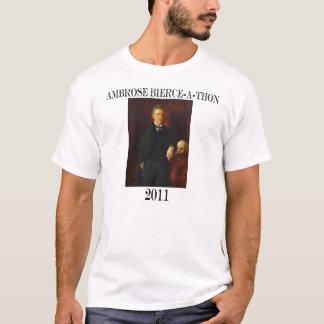 Camiseta Ambrose Bierce-a-Thon 2011B