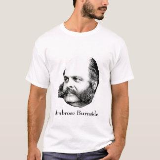 Camiseta Ambrose Burnside
